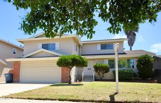 1230 Rachel Drive, Oxnard, CA 93030 (#V1-6681) :: eXp Realty of California Inc.