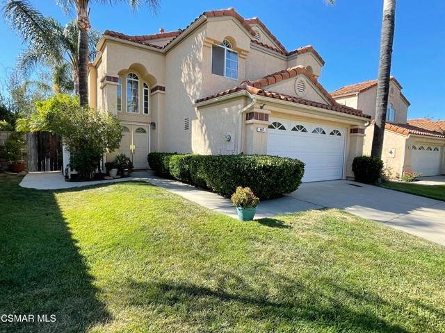 667 Brademas Court, Simi Valley, CA 93065 (#221003450) :: eXp Realty of California Inc.