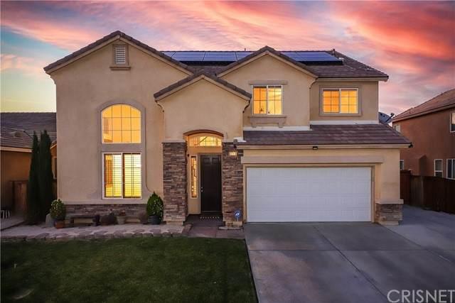 3113 Erica Avenue, Rosamond, CA 93560 (#SR21138169) :: Team Forss Realty Group