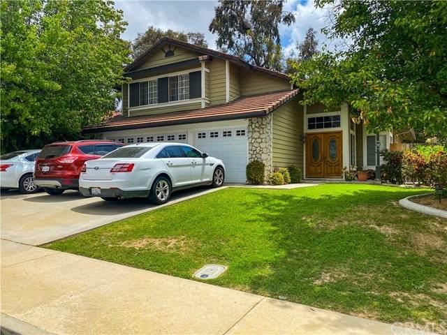 23943 Creekwood Drive, Moreno Valley, CA 92557 (#IV21137863) :: Team Forss Realty Group