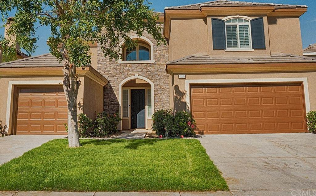 4160 Ladrillo Street, Lake Elsinore, CA 92530 (#DW21138197) :: Team Forss Realty Group