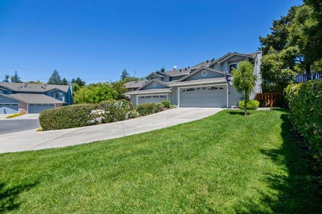 76 Bright View Lane, Watsonville, CA 95076 (#ML81849207) :: Team Forss Realty Group