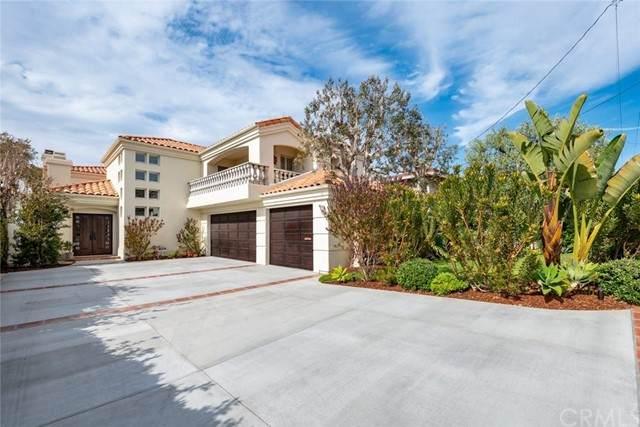1613 5th Street, Manhattan Beach, CA 90266 (#SB21136555) :: Latrice Deluna Homes