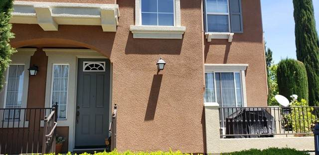 302 Marble Arch Avenue #2, San Jose, CA 95136 (#ML81850714) :: Cochren Realty Team | KW the Lakes