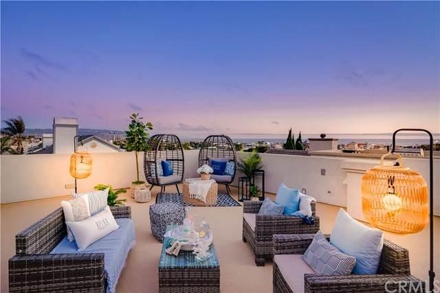 722 10th Street, Hermosa Beach, CA 90254 (#SB21138377) :: Robyn Icenhower & Associates