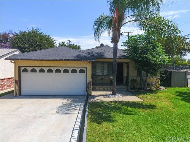 7987 Luxor Street, Downey, CA 90241 (#CV21138351) :: Legacy 15 Real Estate Brokers