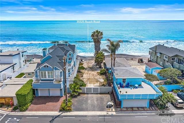 35525 Beach Road, Dana Point, CA 92624 (#OC21133501) :: eXp Realty of California Inc.