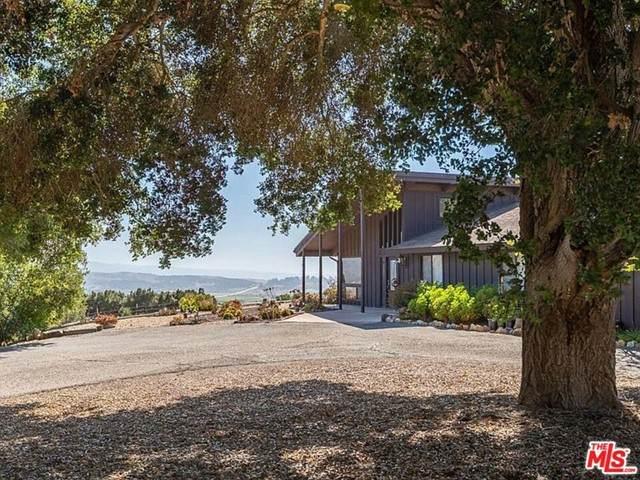 2000 Santa Rita Rd, Lompoc, CA 93436 (#21752104) :: Swack Real Estate Group | Keller Williams Realty Central Coast