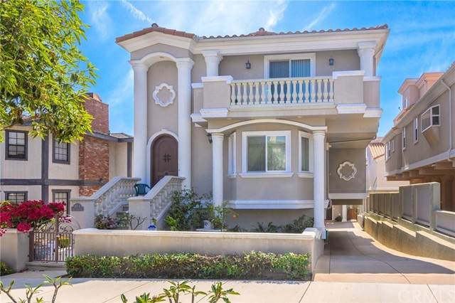 217 S Irena Avenue A, Redondo Beach, CA 90277 (#SB21137290) :: The Miller Group