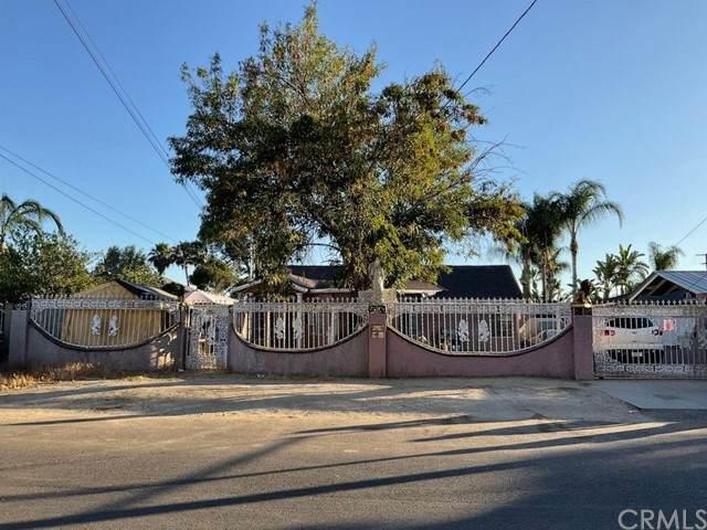 9727 Sharp Avenue, Arleta, CA 91331 (#RS21138458) :: Robyn Icenhower & Associates