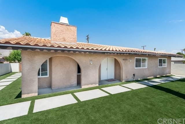 43775 Portola Avenue, Palm Desert, CA 92260 (#SR21132121) :: Robyn Icenhower & Associates