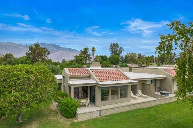 2870 Calle Loreto, Palm Springs, CA 92264 (#219064056DA) :: Realty ONE Group Empire