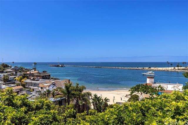 304 Iris Ave, Corona Del Mar, CA 92625 (#NP21135424) :: A|G Amaya Group Real Estate