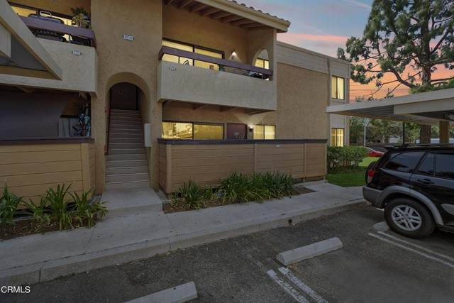 18724 Mandan Street #1215, Canyon Country, CA 91351 (#V1-6704) :: Powerhouse Real Estate