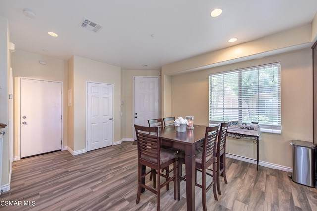 1440 Patricia Avenue #106, Simi Valley, CA 93065 (#221003479) :: Swack Real Estate Group | Keller Williams Realty Central Coast