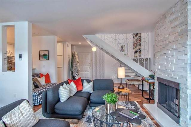 429 S Sierra Avenue #132, Solana Beach, CA 92075 (#NDP2107399) :: Mark Nazzal Real Estate Group