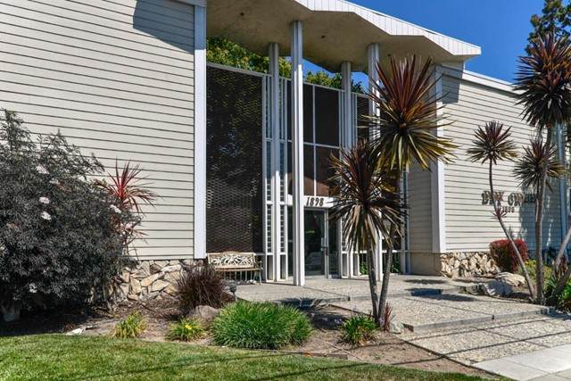 1898 Meridian Avenue #48, San Jose, CA 95125 (#ML81844341) :: The Kohler Group