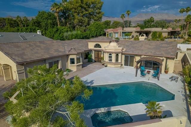 48601 Valley View Drive, Palm Desert, CA 92260 (#219064079DA) :: Jett Real Estate Group