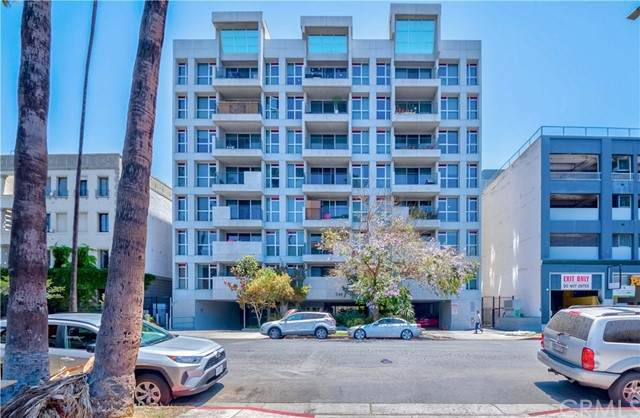 540 S Kenmore Avenue #303, Los Angeles (City), CA 90020 (#PW21139208) :: Cochren Realty Team | KW the Lakes