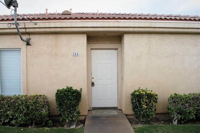 47395 Monroe Street #244, Indio, CA 92201 (#219064103DA) :: The M&M Team Realty