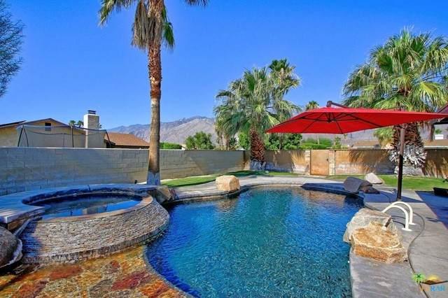 2288 N Deborah Road, Palm Springs, CA 92262 (#21753696) :: Robyn Icenhower & Associates