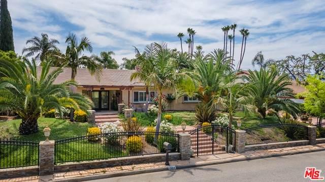 1966 Calle Salto, Thousand Oaks, CA 91360 (#21753742) :: Doherty Real Estate Group