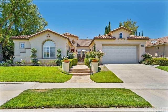 3215 Eaglewood Avenue, Thousand Oaks, CA 91362 (#SR21139598) :: Powerhouse Real Estate