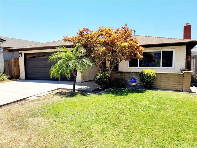 15943 Indiana Avenue, Paramount, CA 90723 (#PW21139619) :: The Marelly Group | Sentry Residential