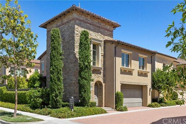 78 Bianco, Irvine, CA 92618 (#OC21139744) :: The Kohler Group
