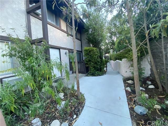 316 S Miraleste Drive #125, San Pedro, CA 90732 (#IV21139796) :: Cochren Realty Team | KW the Lakes