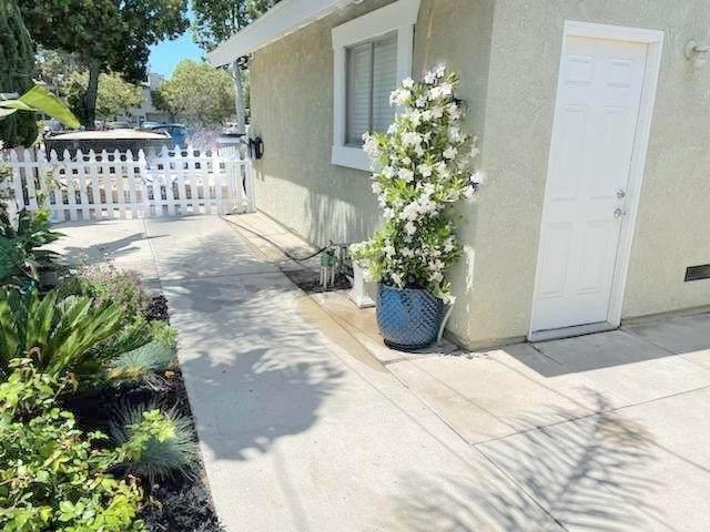443 S Parker Street, Orange, CA 92868 (#219064126DA) :: Zutila, Inc.