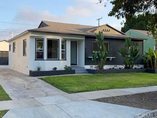 2430 Allred Street, Lakewood, CA 90712 (#SB21128239) :: Doherty Real Estate Group