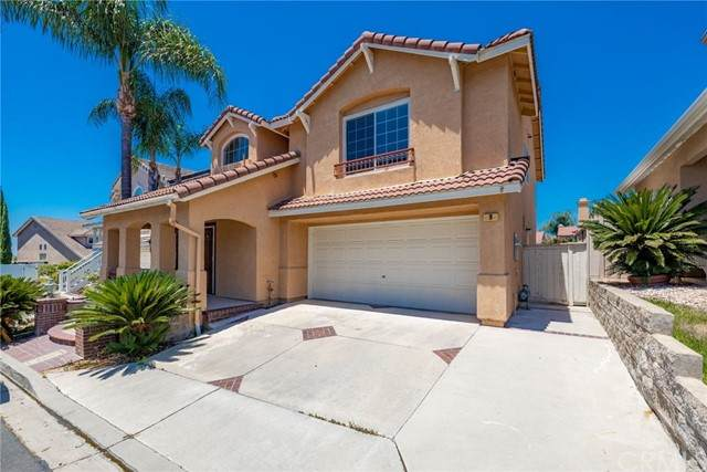 9 Abbey Drive, Lake Forest, CA 92610 (#LG21139969) :: RE/MAX Empire Properties