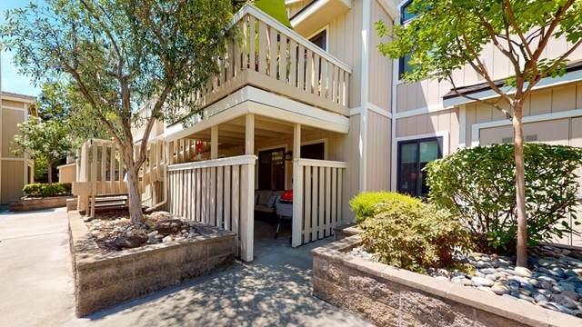 2867 Bascom Avenue #601, Campbell, CA 95008 (#ML81850238) :: Zutila, Inc.