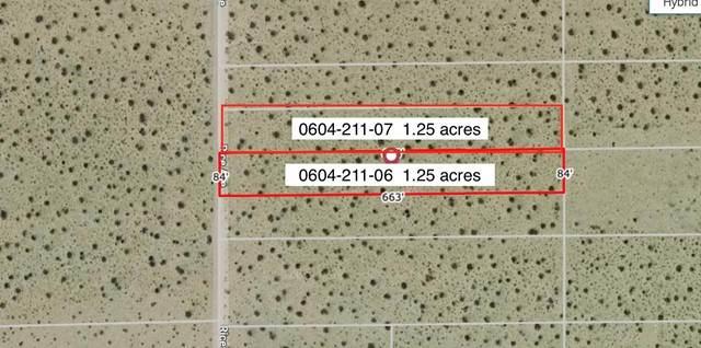 2 .5 Acres On Rice Avenue - Photo 1