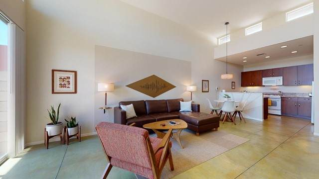 3607 Quiet Side Street, Palm Springs, CA 92262 (#219064148DA) :: Jett Real Estate Group