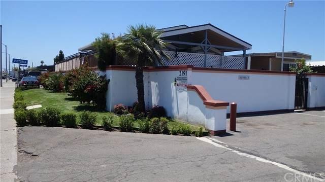 2191 Harbor Blvd #78, Costa Mesa, CA 92627 (#PW21139593) :: Latrice Deluna Homes