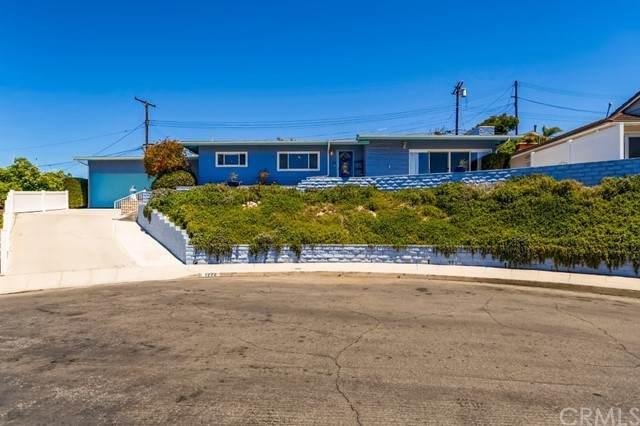 1772 Perch Street, San Pedro, CA 90732 (#TR21140197) :: Robyn Icenhower & Associates