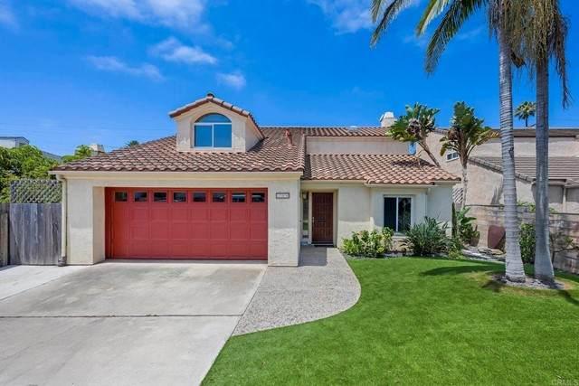 309 N Acacia Ave., Solana Beach, CA 92075 (#NDP2107464) :: Jett Real Estate Group