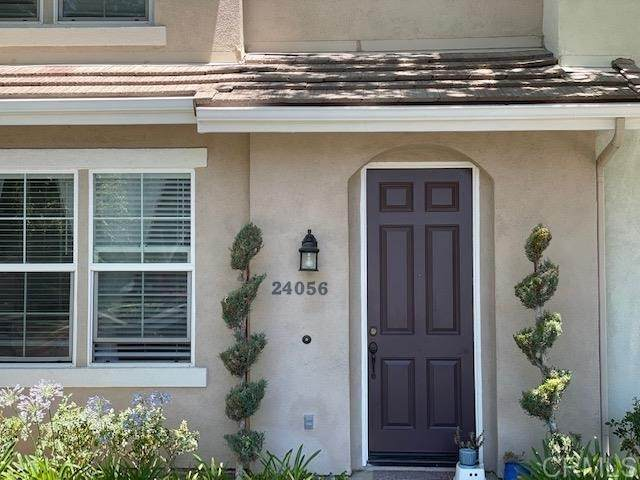 24056 Meadowbrook Lane, Valencia, CA 91354 (#NDP2107463) :: Jett Real Estate Group