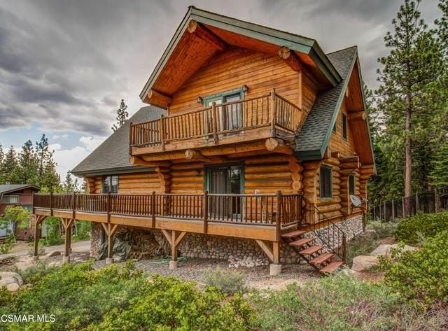 3589 Rocky Point Road, South Lake Tahoe, CA 96150 (#221003514) :: Zen Ziejewski and Team