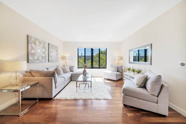88 Bush Street #3115, San Jose, CA 95126 (#ML81851165) :: Eight Luxe Homes
