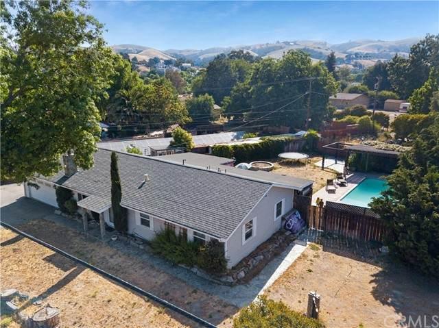 9510 Curbaril Avenue, Atascadero, CA 93422 (#NS21140053) :: The Costantino Group | Cal American Homes and Realty