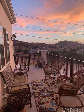 1308 Gonzales Road, Simi Valley, CA 93063 (#SR21140586) :: Jett Real Estate Group