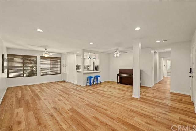 5625 Sumner Way #211, Culver City, CA 90230 (#DW21140497) :: RE/MAX Empire Properties