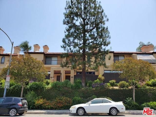 1840 S Marengo Avenue #54, Alhambra, CA 91803 (#21754386) :: Mark Nazzal Real Estate Group