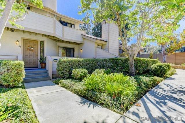 4505 Chateau Dr, San Diego, CA 92117 (#210018052) :: Jett Real Estate Group