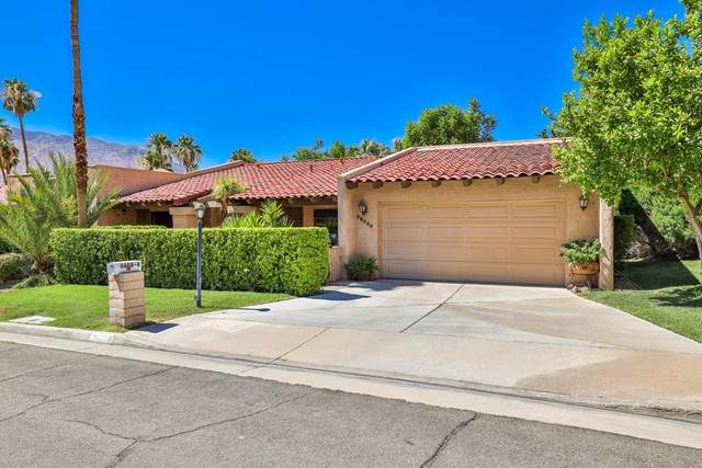 3608 Bogert Trail B, Palm Springs, CA 92264 (#219064190PS) :: Mark Nazzal Real Estate Group