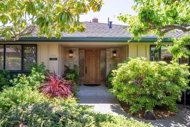 204 Del Mesa Carmel, Outside Area (Inside Ca), CA 93923 (#ML81851246) :: Eight Luxe Homes