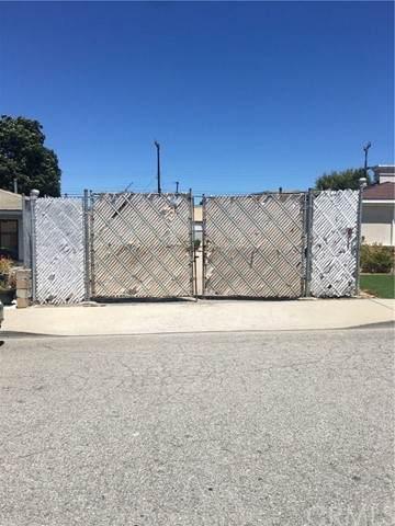18022 La Salle Avenue, Gardena, CA 90248 (#SB21141421) :: The Kohler Group